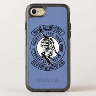 Skate and Destroy Otterbox Phone Case
