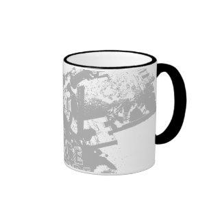 Skate Attitude 02 Ringer Mug