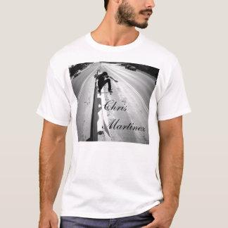 Skate Chris                   ... T-Shirt