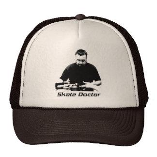 Skate Doctor Lid Trucker Hat
