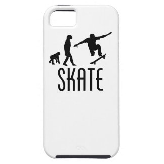 Skate Evolution iPhone 5 Covers