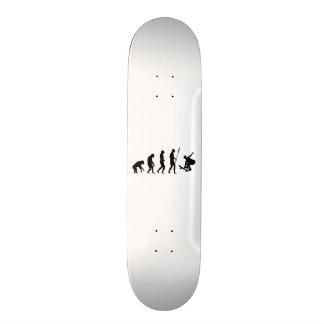 Skate Evolution Custom Skate Board