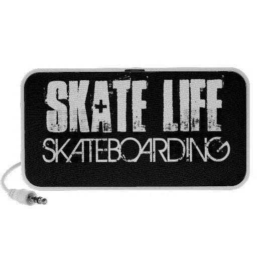 Skate Life Speakers