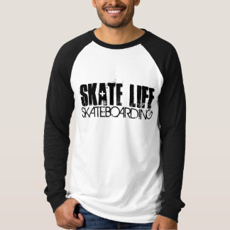 Skate Life team shirt