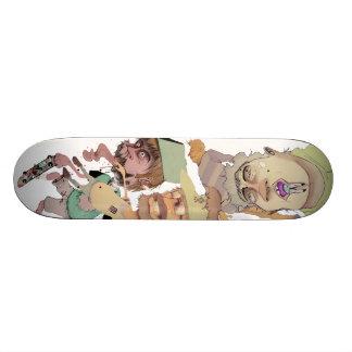 Skate Miyako Lady Skateboards
