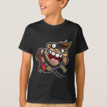 Skate Monkey Shirt
