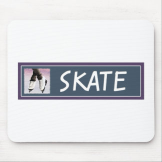 Skate Mouse Pad