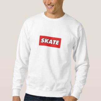 SKATE PULL OVER SWEATSHIRTS