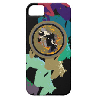 skate radical sport iPhone 5 cover
