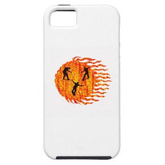Skate Revival Tough iPhone 5 Case