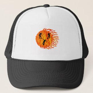 Skate Revival Trucker Hat