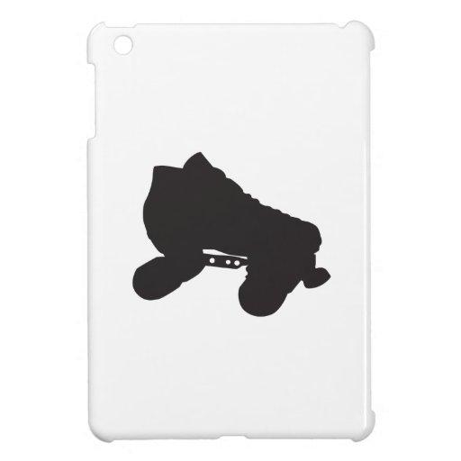 Skate Silhouette Cover For The iPad Mini