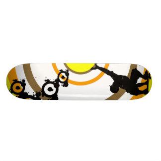 Skate Skate Board Deck