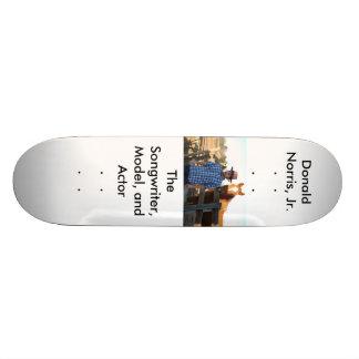Skateboard.. 21.6 Cm Skateboard Deck