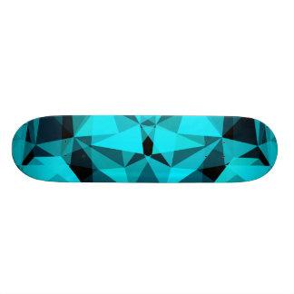 skateboard blue