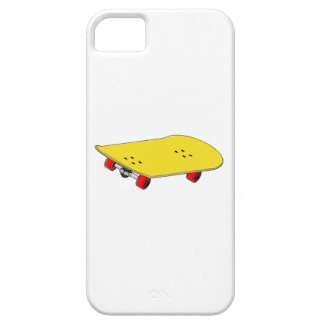 Skateboard iPhone 5 Cases