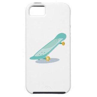 Skateboard iPhone 5 Cases