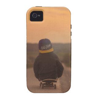 Skateboard Case-Mate iPhone 4 Covers