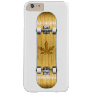 Skateboard case for iphone 6 barely there iPhone 6 plus case