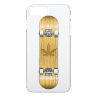 Skateboard case for iPhone 7