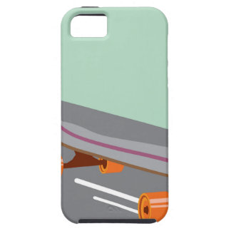 Skateboard Case For The iPhone 5