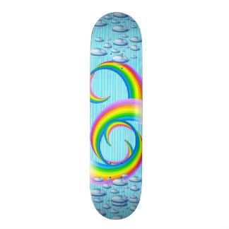 Skateboard-Colourful stylish design Skateboard