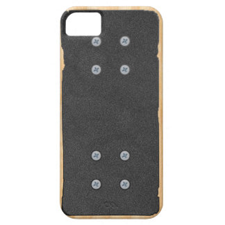 Skateboard Deck iPhone 5 Covers