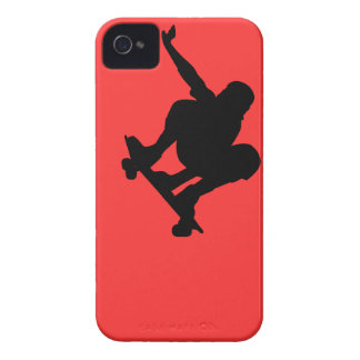 Skateboard iphone 4 Case