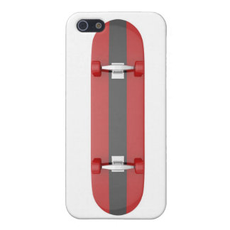 Skateboard iPhone 5/5S Cases