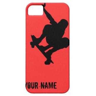Skateboard iphone 5 Case