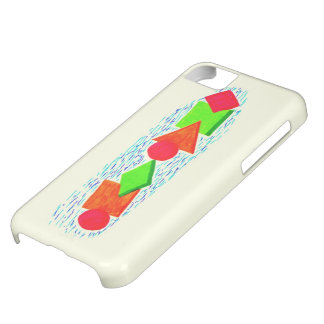 Skateboard! iPhone 5C Case