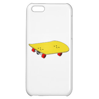 Skateboard Case For iPhone 5C