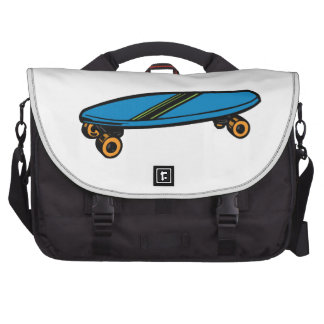 Skateboard Commuter Bag