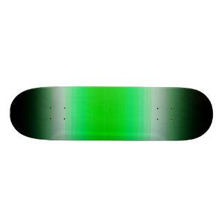 Skateboard Lime Bender