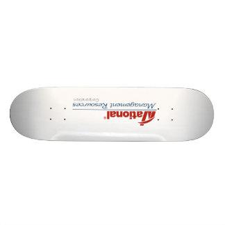 Skateboard - Logo