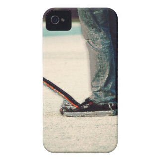 Skateboard Manipulation - Pixelated - iPhone 4/4s iPhone 4 Case-Mate Cases