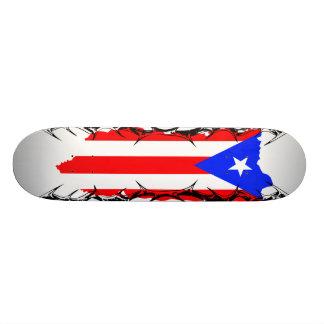 skateboard_PR 21.6 Cm Skateboard Deck