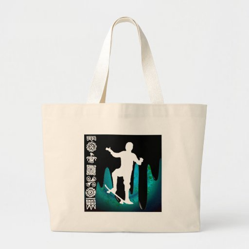 SKATEBOARD PRODUCTS BAGS