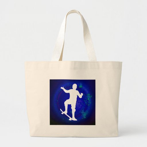 SKATEBOARD PRODUCTS CANVAS BAG