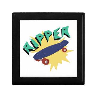Skateboard Ripper Gift Box