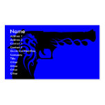 skateboard template 4, guns template 2, Name, A... Business Card Templates