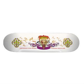 Skateboard-The-Joker-set-1-Transparent-text Skateboard Decks
