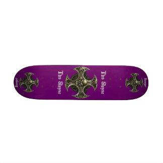 Skateboard - The Slayer