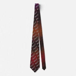 Skateboard Tie