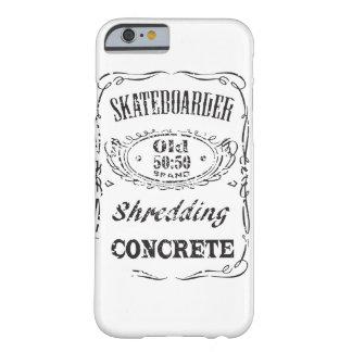 Skateboarder 5050 iphone 6 case
