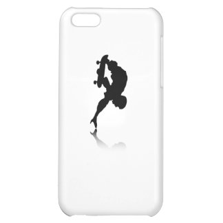 Skateboarder iPhone 5C Cases