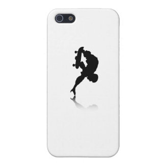Skateboarder Case For iPhone 5