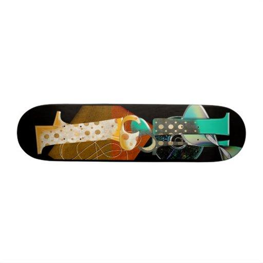 Skateboarder's Dream Skateboards