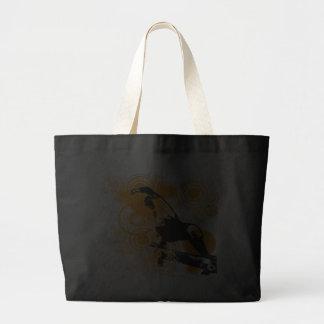 Skateboarding Air Canvas Bags