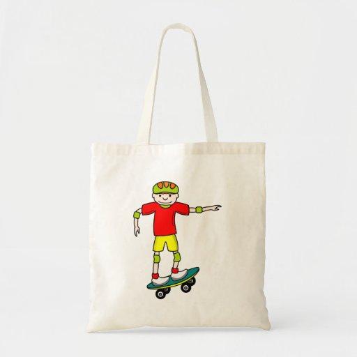 Skateboarding Bags